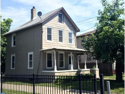 Hainesport Single Family Home ACTIVE: 513 Marne Highway