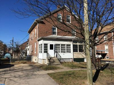 Roebling Single Family Home ACTIVE: 123 4th Avenue