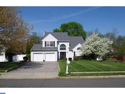 Single Family Home ACTIVE: 4 Oak Hill Drive