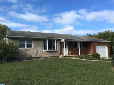 Blackwood Single Family Home ACTIVE: 328 Westminster Boulevard