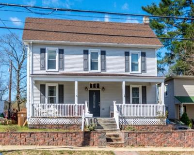 Swedesboro Single Family Home ACTIVE: 1615 Kings Highway