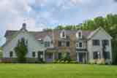 Chadds Ford PA Single Family Home ACTIVE: $1,199,000