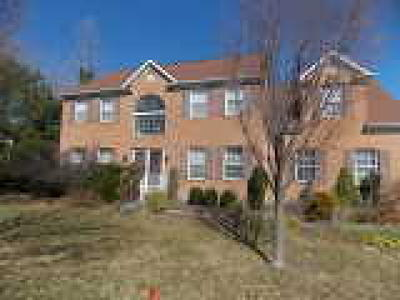 Lawrenceville Single Family Home ACTIVE: 5 Mink Court