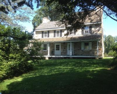Avondale Single Family Home ACTIVE: 70 State Road