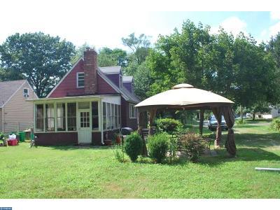 Deptford Single Family Home ACTIVE: 641 Central Avenue