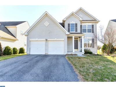 DE-Kent County Single Family Home ACTIVE: 113 Greens Branch Lane