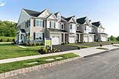 PA-Bucks County Condo/Townhouse ACTIVE: 003 West Boulder Drive