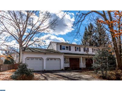 Trenton Single Family Home ACTIVE: 674 Paxson Avenue
