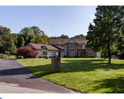 Chadds Ford PA Single Family Home ACTIVE: $969,900