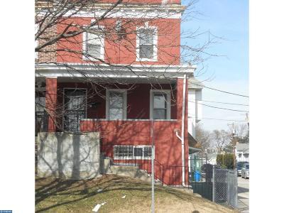 Philadelphia Condo/Townhouse ACTIVE: 5601 Lebanon Avenue