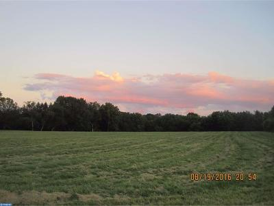PA-Bucks County Residential Lots & Land ACTIVE: Lot 63 Wrightstown Road