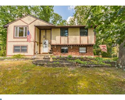 Turnersville Single Family Home ACTIVE: 2 White Birch Court