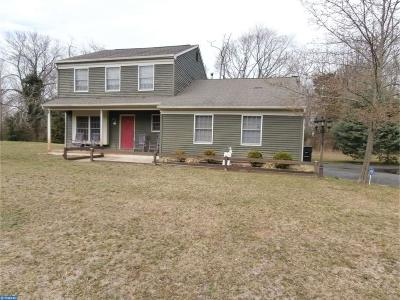 Medford Single Family Home ACTIVE: 225 Church Road