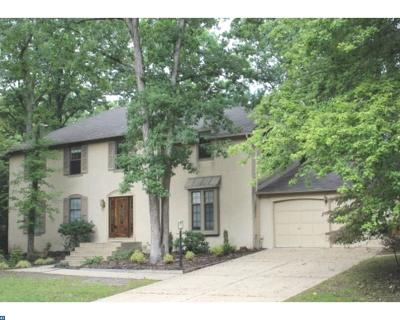 Single Family Home ACTIVE: 5 Oak Hollow Drive