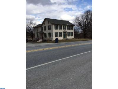 Honey Brook Commercial ACTIVE: 5277 White Horse Pike