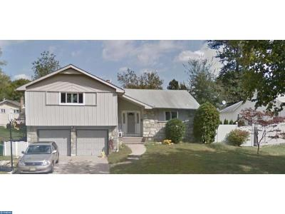 Cherry Hill Single Family Home ACTIVE: 1018 Haral Place