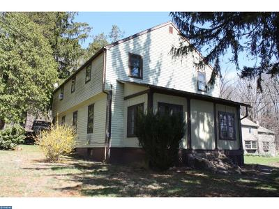 New Hope Single Family Home ACTIVE: 2069 Durham Road