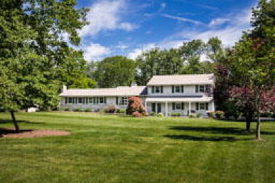 Princeton Single Family Home ACTIVE: 30 Cherry Brook Drive