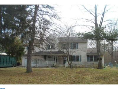 Medford Single Family Home ACTIVE: 83 Christopher Mill Road