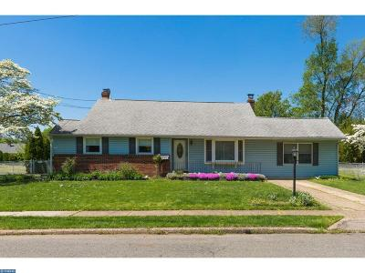 Single Family Home ACTIVE: 815 Colby Avenue