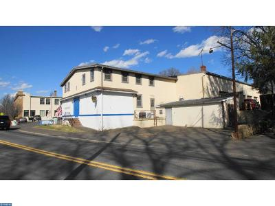 PA-Bucks County Commercial ACTIVE: 215 S State Street