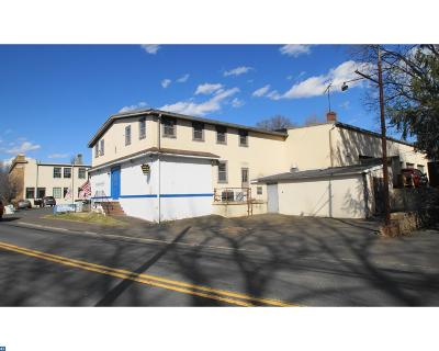 PA-Bucks County Single Family Home ACTIVE: 215 S State Street
