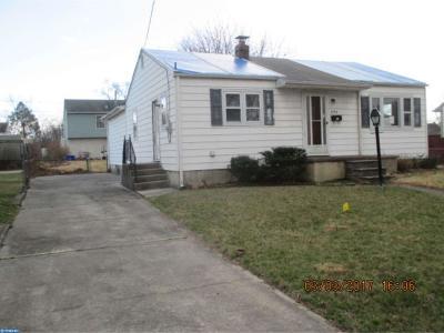 Magnolia Single Family Home ACTIVE: 606 Grant Avenue