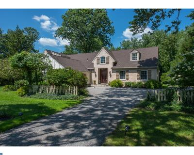 Single Family Home ACTIVE: 500 Spring Mill Road