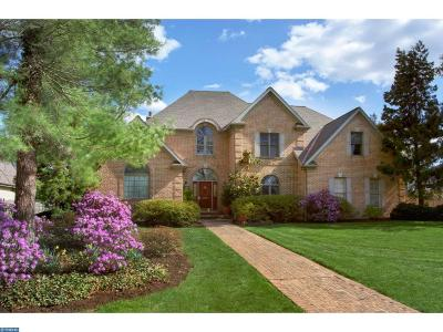 Wyomissing PA Single Family Home ACTIVE: $825,000