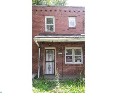 Camden Single Family Home ACTIVE: 1340 Browning Street