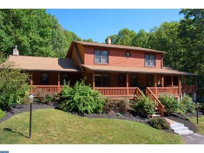 Mohnton Single Family Home ACTIVE: 1199 Buck Hollow Road