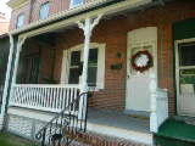 Roebling Condo/Townhouse ACTIVE: 34 3rd Avenue