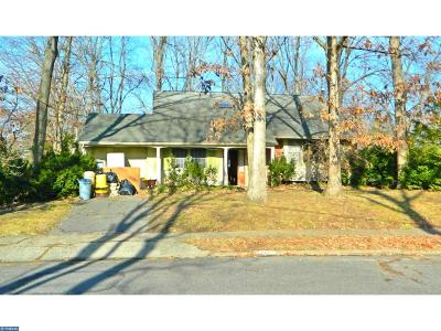 Turnersville Single Family Home ACTIVE: 721 Shawnee Road