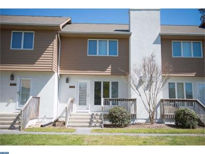 Bethany Beach Condo/Townhouse ACTIVE: 750 Bayberry Circle