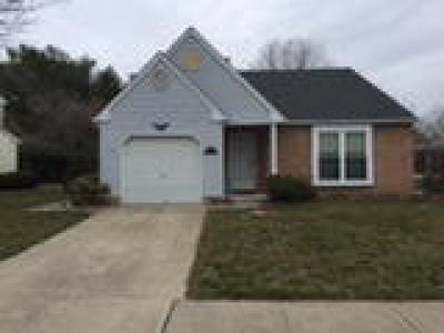 Monroe Twp Single Family Home ACTIVE: 331 Martinique Drive