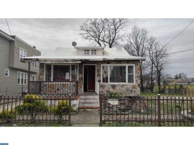 Camden Single Family Home ACTIVE: 1121 Lois Avenue