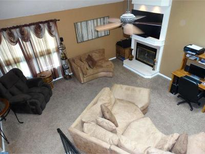 West Deptford Twp Condo/Townhouse ACTIVE: 5 Harvest Drive