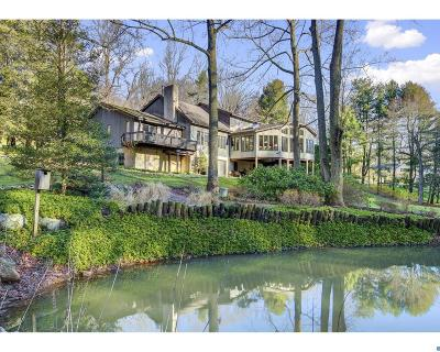 Centreville Single Family Home ACTIVE: 66 Twaddell Mill Road