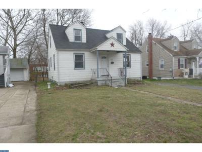 Woodbury Single Family Home ACTIVE: 646 Tatum Street