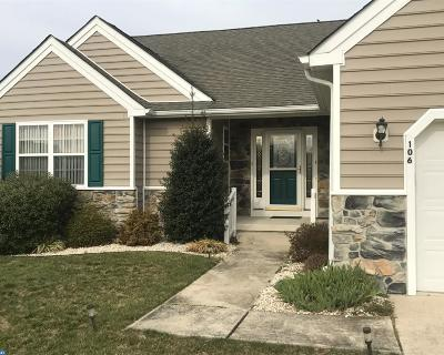 Milford Single Family Home ACTIVE: 106 Starland Way
