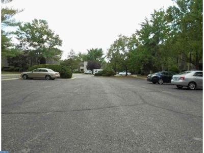 Maple Shade Condo/Townhouse ACTIVE: 25 S Church Road #156