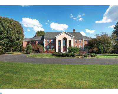 PA-Bucks County Single Family Home ACTIVE: 7 Woodland Road