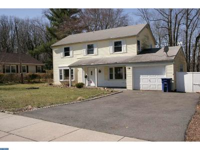 Single Family Home ACTIVE: 79 Plumtree Lane
