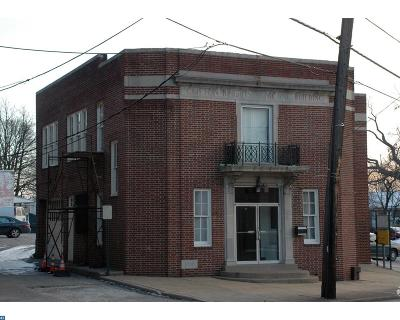 Clifton Heights Commercial ACTIVE: 7 S Springfield Road