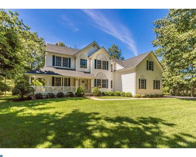 Marlton Single Family Home ACTIVE: 12 Norman Rockwell Way