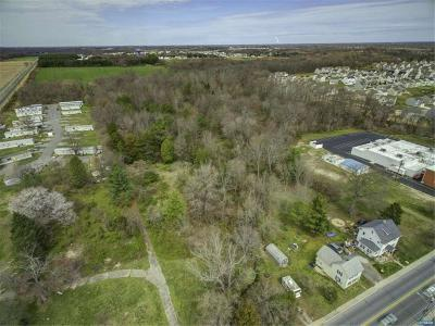 Cheswold Residential Lots & Land ACTIVE: 281 Main Street