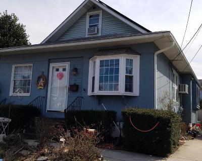 Oaklyn Multi Family Home ACTIVE: 44 E Collingswood Avenue