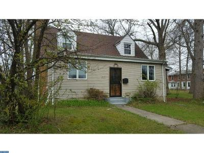 Yeadon Single Family Home ACTIVE: 301 Baily Road