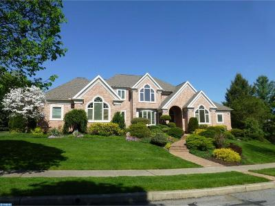 Wyomissing Single Family Home ACTIVE: 2029 Regency Drive