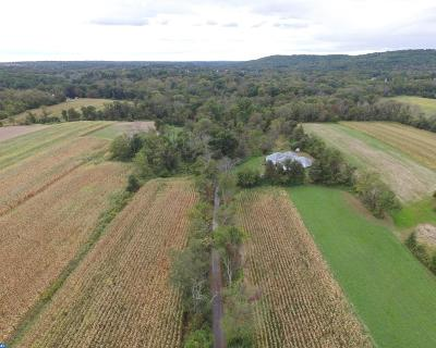 PA-Bucks County Residential Lots & Land ACTIVE: 1141 Slack Road
